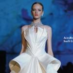 AltaRomaAltaModa Rome Fashion Week Runway