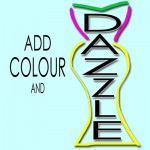 Add Colour and Dazzle!
